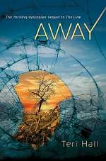 Away (The Line, #2)