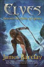 Elves: Beyond the Mists of Katura (Elves Trilogy, #3)