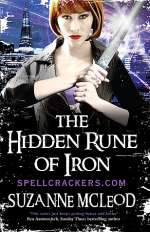 The Hidden Rune of Iron (Spellcrackers.com, #5)