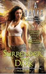 Surrender the Dark (Angel Series, #1)
