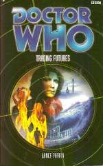 Trading Futures (Doctor Who: EDA, #55)