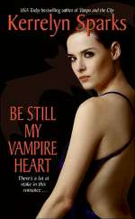 Be Still My Vampire Heart (Love at Stake #3)
