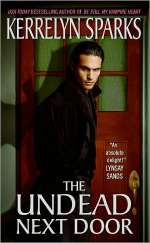 The Undead Next Door (Love at Stake #4)