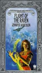 Flight of the Raven (Chronicles of the Cheysuli, #7)