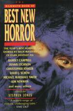 The Mammoth Book of Best New Horror 9 (Best New Horror #9)