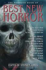 The Mammoth Book of Best New Horror 18 (Best New Horror #18)
