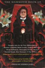 The Mammoth Book of Dracula: Vampire Tales for the New Millennium