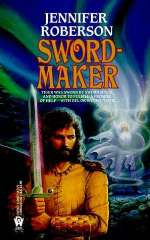 Sword-Maker (Sword-Dancer Saga, #3)