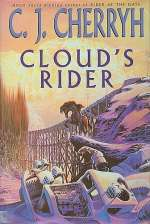 Cloud's Rider (The Finisterre Universe #2)