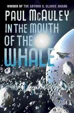 In the Mouth of the Whale (The Quiet War, #3)