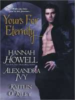 Yours for Eternity (MacNachton Vampires, #7)