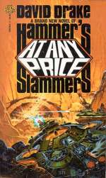 At Any Price (Hammer's Slammers, #2)