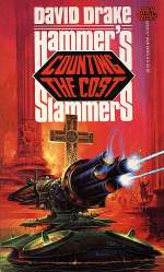 Counting the Cost (Hammer's Slammers, #3)