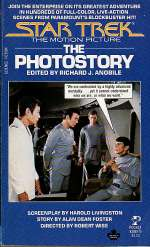 Star Trek: The Motion Picture: The Photostory