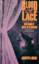 Deadly Relations (Blood and Lace, #2)