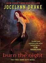 Burn the Night (The Dark Days Series, #6)