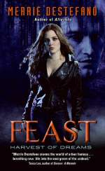 Feast (The Resurrection Chronicles, #2)