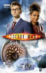 Sick Building (Doctor Who: The New Series #17)