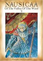 Nausicaä of the Valley of the Wind, Vol. 3 (Nausicaä of the Valley of the Wind #3)