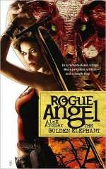 The Golden Elephant (Rogue Angel, #14)