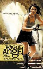 Restless Soul (Rogue Angel, #28)