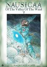Nausicaä of the Valley of the Wind, Vol. 5 (Nausicaä of the Valley of the Wind #5)