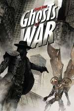 Ghosts of War (The Ghost, #2)