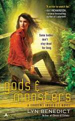 Gods and Monsters (Shadows Inquiries, #3)