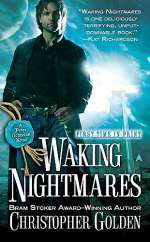 Waking Nightmares (The Shadow Saga, #5)