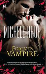 Forever Vampire (Wicked Games, #5)