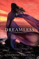 Dreamless (Starcrossed Trilogy, #2)