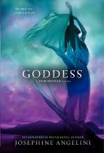Goddess (Starcrossed Trilogy, #3)