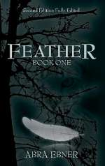 Feather (The Feather Book Series, #1)