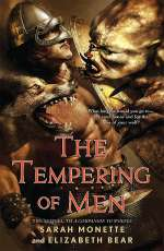 The Tempering of Men (The Iskryne Series, #2)