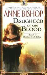 Daughter of the Blood (The Black Jewels Trilogy, #1)