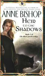 Heir to the Shadows (The Black Jewels Trilogy, #2)