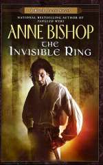 The Invisible Ring (Black Jewels (extended series) #1)