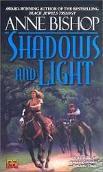 Shadows and Light (Tir Alainn Trilogy, #2)