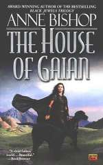 The House of Gaian (Tir Alainn Trilogy, #3)