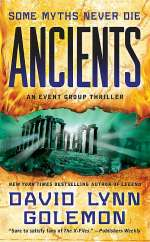 Ancients (Event Group, #3)
