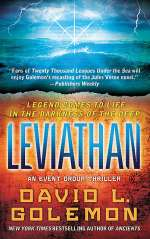 Leviathan (Event Group, #4)