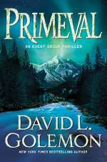 Primeval (Event Group, #5)