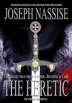 Heretic (The Templar Chronicles #1)