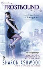 Frostbound (The Dark Forgotten, #4)