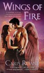 Wings of Fire (The Guardians of Ascension, #3)