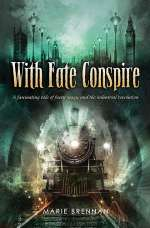 With Fate Conspire (The Onyx Court, #4)