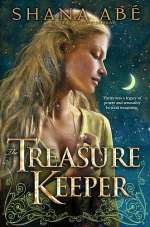 The Treasure Keeper (Drákon, #4)