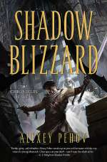 Shadow Blizzard (The Chronicles of Siala, #3)