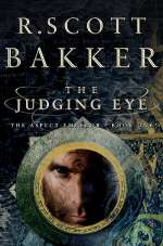 The Judging Eye (The Aspect-Emperor, #1)