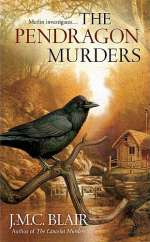 The Pendragon Murders (Merlin Investigates, #3)